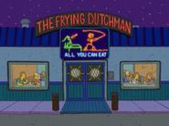 The frying dutchman restaurant