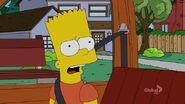 Lisa Simpson, This Isn't Your Life 102