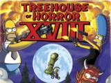 A casa da árvore dos horrores XVIII