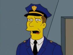 Policial Krackney