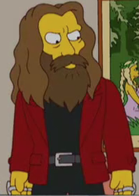 Alan Moore (character)