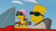 Beware My Cheating Bart 3