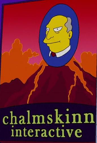 Chalmskinn Interactive