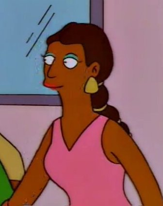 Category Indian Characters Simpsons Wiki Fandom