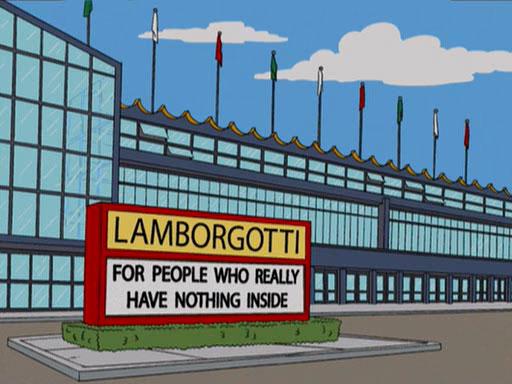 Lamborgotti