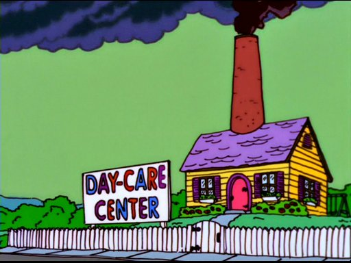 Day-Care Center