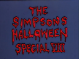 Simpson Horror Show VIII