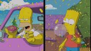 Tic Tac - Simpsons