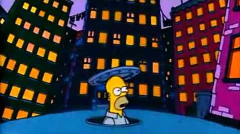 Bart Simpson - Do The Bartman (Official Video HQ)