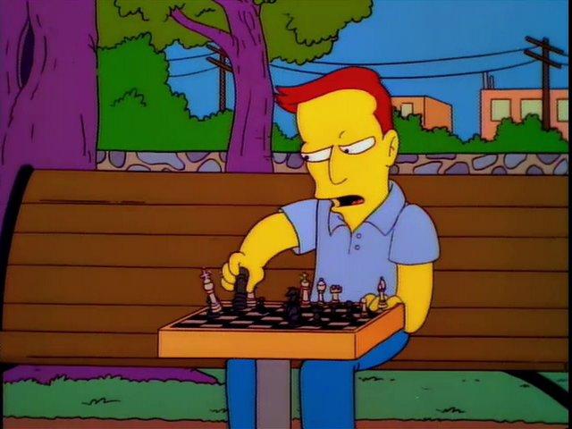 Chess Player 1