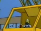 Operador de guindaste
