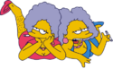 Patty e Selma 2.png