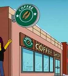 Coffee Shop (Springfield Heights)