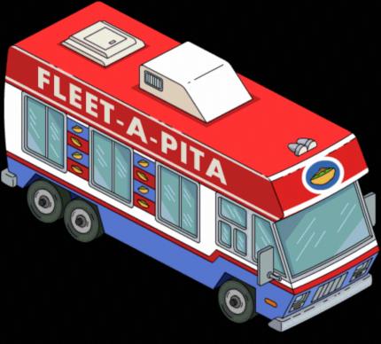 Fleet-A-Pita