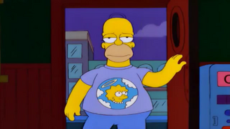 Homer-lisa estampa@tree fullsize galefull