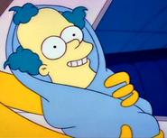 Krusty's Son