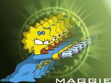 Maggie irada