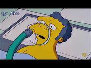 -I Simpson- Moe - Boe Szyslak - SIlver Bells (Sub Ita)