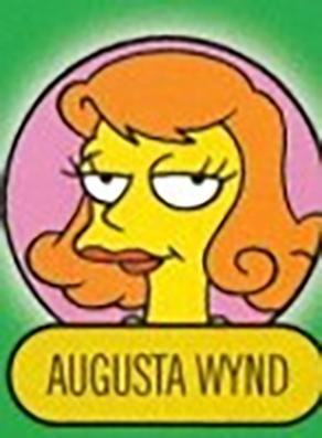 Augusta Wynd