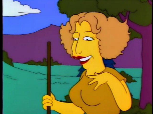 Bette Midler (character)