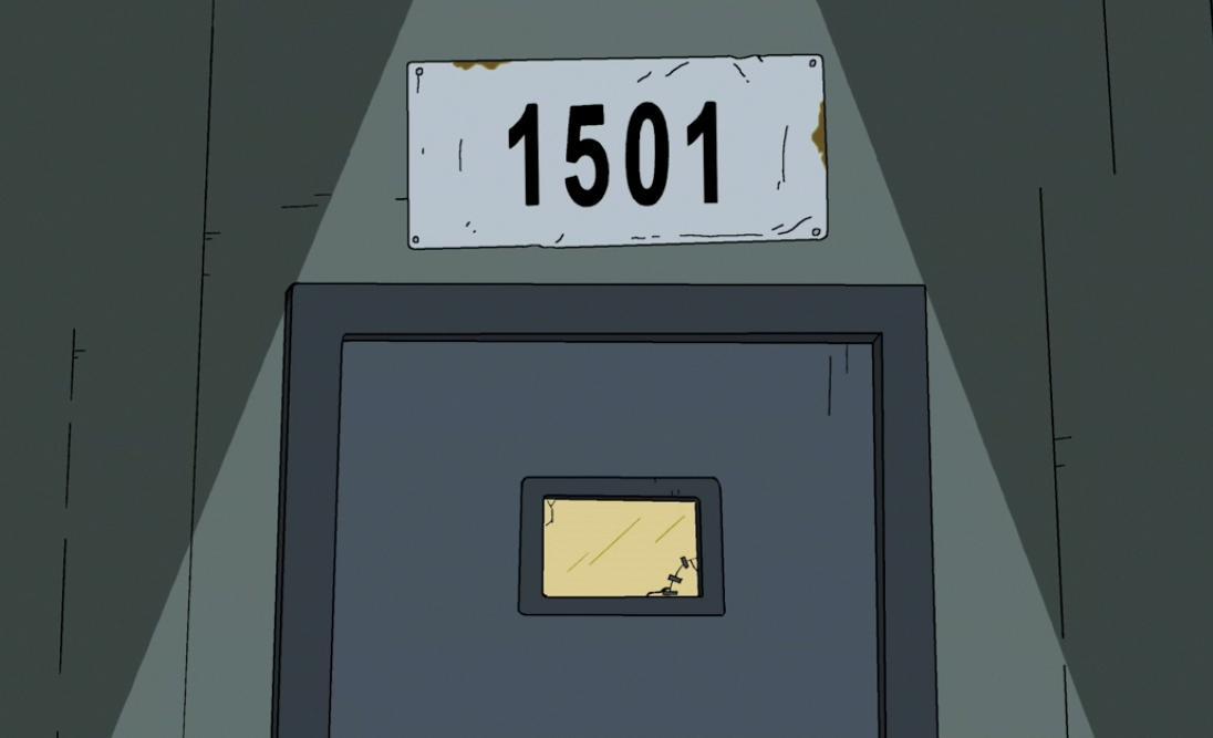 1501 East Oak Street