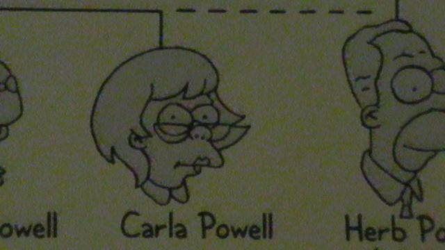 Carla Powell