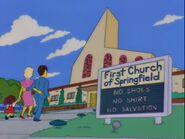 Bart Sells His Soul 1