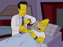 Dr egoyan eutanasia vovô simpson