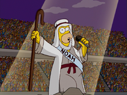 HomerAndNed'sHailMaryPass-HomerIsNoah