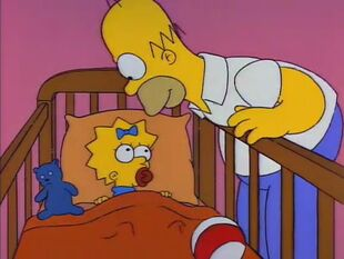Lisa's First Word 137