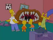 Marge's Son Poisoning (Couch Gag) 1