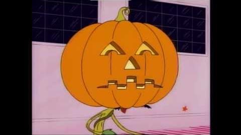 Simpsons The Grand Pumpkin - Halloween