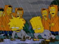 A guerra secreta de Lisa Simpson
