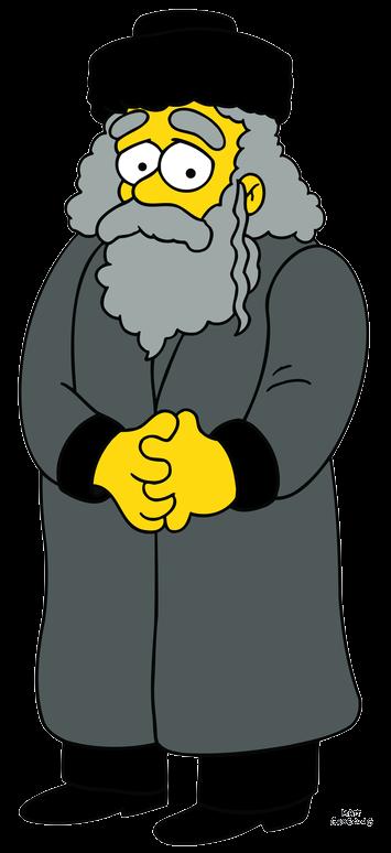 Hyman Krustofski