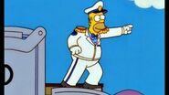 Garbage Man - The Simpsons