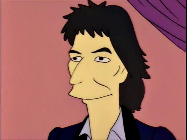 George Harrison (character)