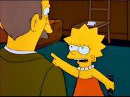 Lisa calls out Hurlbut