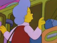 Mother Simpson 91