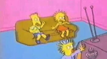 The_Simpsons_shorts_-_Watching_TV
