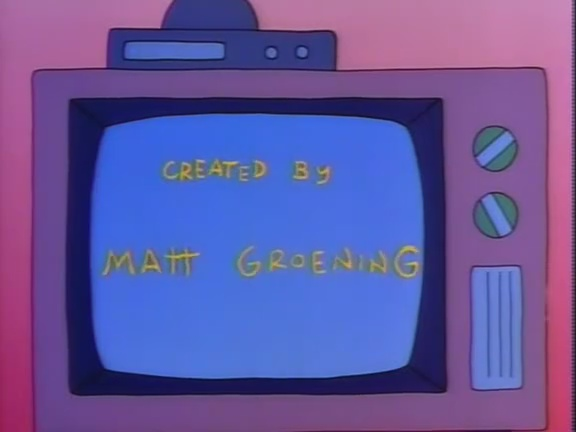 Another Simpsons Clip Show/Credits