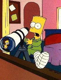 Барт тьмы