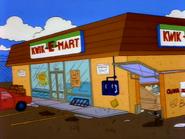 El Barto - Homer the Vigilante