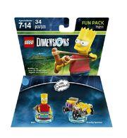 Lego Dimensions The Simpsons Bart Fun Pack.jpg