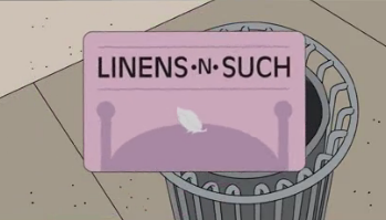 Linens-N-Such