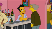 The burns cage - smithers and julio 5