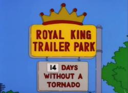 Royal King Trailer Park