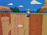 Bart the Daredevil 99
