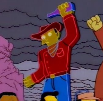 Duff Cowboy