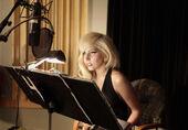 Lady Gaga studio