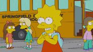 Lisa Goes Gaga 36